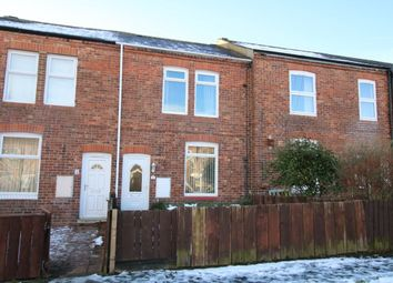 Thumbnail 2 bed terraced house for sale in Wood Terrace, Washington