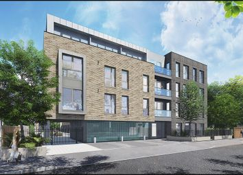 Thumbnail 3 bedroom flat for sale in Lennard Lodge, West Croydon, Surrey