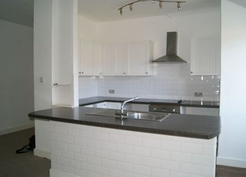 Thumbnail 2 bed flat to rent in The Burrow, Seaton
