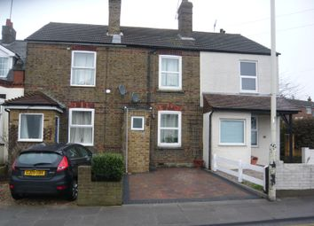 Thumbnail 2 bed terraced house to rent in Rainsford Road, Chelmsford