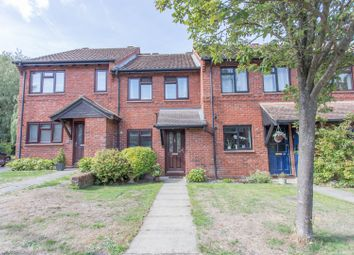2 bed terraced house for sale in Porchester, South Ascot, Berkshire SL5