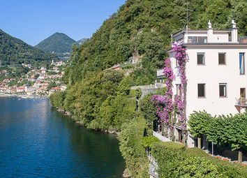 Thumbnail 7 bed villa for sale in Lake Como, Lake Como, Lombardy, Italy