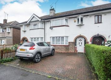 Thumbnail 3 bed terraced house for sale in Wilsden Avenue, Luton, Bedfordshire, .