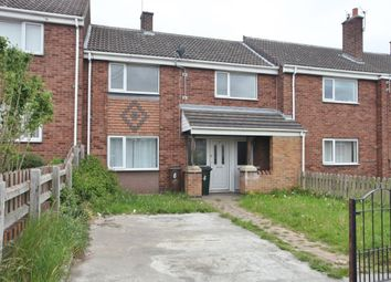 Thumbnail 3 bedroom terraced house to rent in Upperwood Road, Darfield, Barnsley