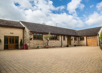 Thumbnail 4 bed detached bungalow for sale in Westmoor, 32A Main Street, Ulley
