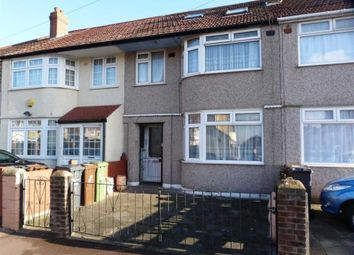 Thumbnail 4 bed semi-detached house to rent in Western Avenue, Dagenham