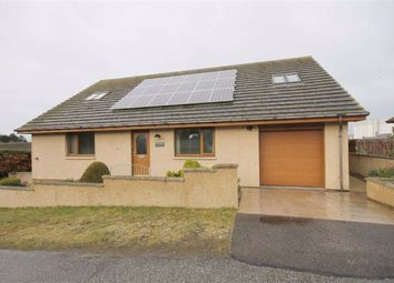Thumbnail 2 bed detached house for sale in St. Aethans Lane, Burghead, Elgin