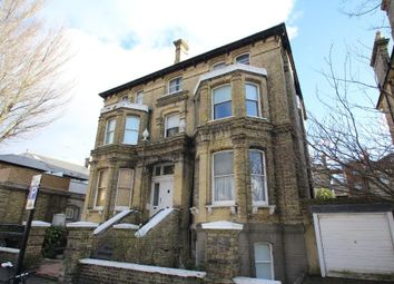 Thumbnail 4 bed flat to rent in 12 Second Avenue, Hove