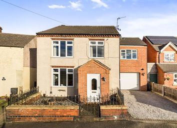 Thumbnail 4 bed detached house for sale in Inkerman Road, Selston, Nottingham