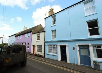 Thumbnail 3 bed terraced house to rent in Campbell Road, Deal