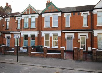 Thumbnail 3 bed terraced house for sale in Halford Road, London