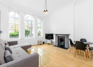 Thumbnail 1 bed flat for sale in South Villas, Camden