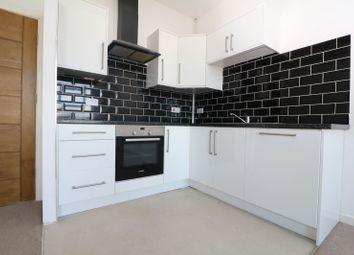 Thumbnail 1 bed flat to rent in Clifford Road, Walthamstow