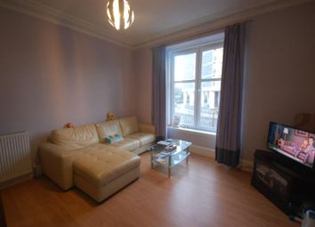 Thumbnail 1 bed flat to rent in Justice Street, Aberdeen