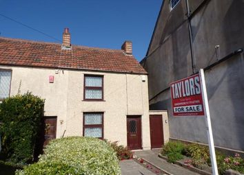 Thumbnail 2 bed end terrace house for sale in Mount Hill Road, Hanham, Bristol