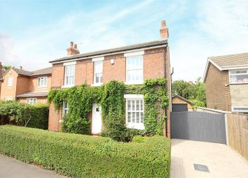 Thumbnail 4 bed detached house for sale in Bentley Avenue, Bakersfield, Nottingham