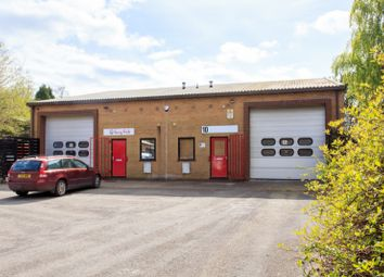 Thumbnail Light industrial to let in Holyhill Park Industrial Estate, Cinderford