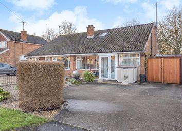 Thumbnail 4 bedroom semi-detached house for sale in Broughton, Aylesbury, Buckinghamshire