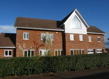 Thumbnail 5 bed detached house for sale in Ferndown Way, Weston, Crewe, Cheshire