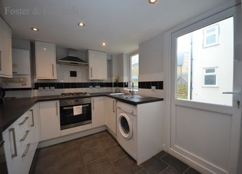 Thumbnail 3 bed flat to rent in Brailsford Road, London