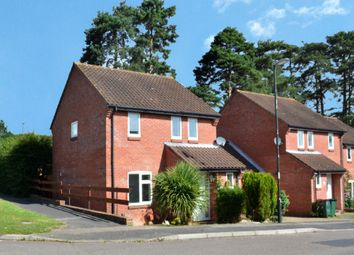 Thumbnail 3 bedroom detached house for sale in The Acorns, Broadfield