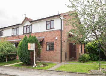 Thumbnail 2 bed flat to rent in Ashdown Close, Southport