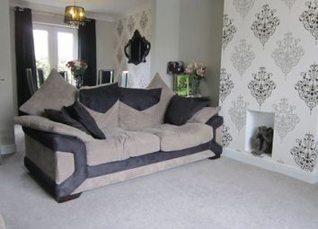 Thumbnail 3 bed terraced house for sale in Ayton Crescent, Eston, Middlesbrough