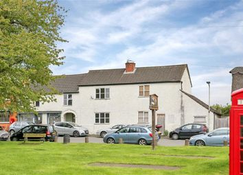 Thumbnail 7 bed cottage for sale in The Green, Thrussington, Leicestershire