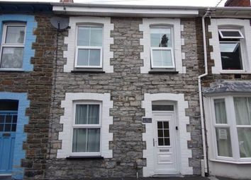 Thumbnail 2 bed property to rent in 13 Powell Street, Aberystwyth, Ceredigion