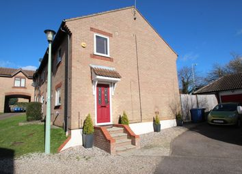 Thumbnail 2 bed end terrace house for sale in Oldfield Road, Ipswich