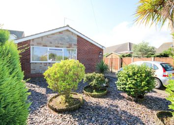 Thumbnail 2 bed detached bungalow for sale in Winifred Way, Caister-On-Sea, Great Yarmouth