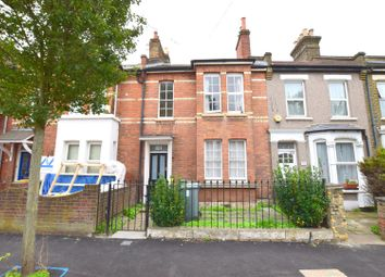 Thumbnail 3 bed terraced house for sale in Janson Road, London