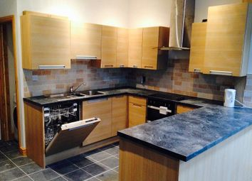 Thumbnail 6 bed terraced house to rent in Tiverton Road, Birmingham, West Midlands.