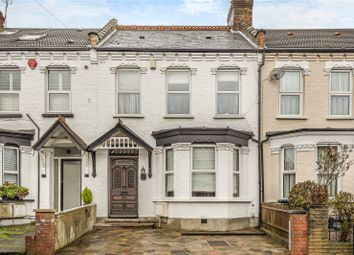 3 bed terraced house for sale in Avondale Road, Palmers Green, London N13