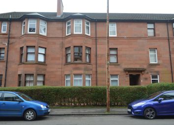 Thumbnail 2 bed flat for sale in Morley Street, Glasgow