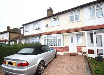 Thumbnail 1 bed flat for sale in Westbourne Road, Hillingdon, Uxbridge