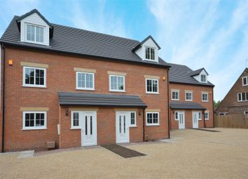 Thumbnail 4 bed semi-detached house for sale in Windmill Lane, Sneinton, Nottingham