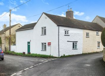 Thumbnail 3 bed property for sale in Blackmoor Lane, Henstridge, Templecombe