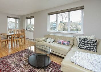 Thumbnail 1 bed flat to rent in Porter Street, London