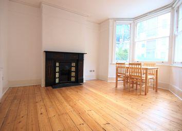 Thumbnail 3 bed flat to rent in Widdenham Road, Holloway