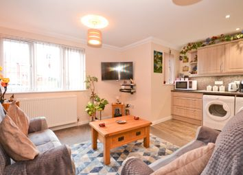 Thumbnail 2 bed flat for sale in Sandown Road, Sandown