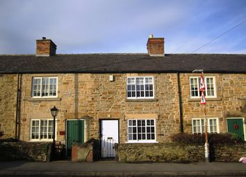 Thumbnail 2 bed cottage to rent in Wath Road, Elsecar, Barnsley