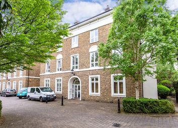 Thumbnail 2 bed flat to rent in Goldsmith House, Irving Mews, London