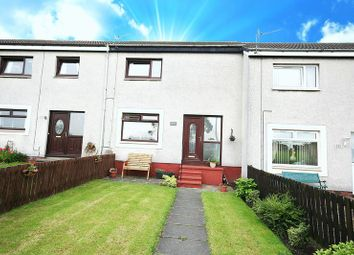 Thumbnail 2 bed terraced house for sale in Den Walk, Methil, Leven