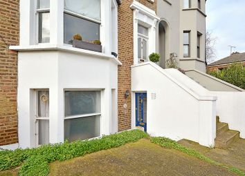 Thumbnail 2 bed flat for sale in Brookfield Road, London