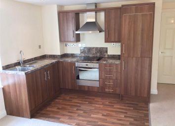 Thumbnail 2 bed flat to rent in Wem Mill, Mill Street, Shrewsbury
