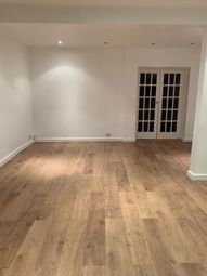 Thumbnail 2 bed terraced house to rent in Winnington Road, Enfield