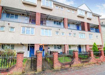 3 bed maisonette for sale in Rocky Lane, Nechells, Birmingham B7