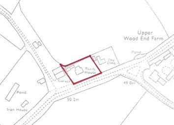 Thumbnail Commercial property for sale in Thrift House, Wood End, Marston Moretaine, Bedfordshire