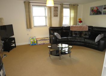 Thumbnail 2 bed flat to rent in Zander Road, Calne